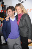 Alexandra Wentworth Photo - George Stephanopoulos and Alexandra Wenthworth attend the Morning Glory world premiere at the Ziegfeld Theatre on November 7 2010 in New York City