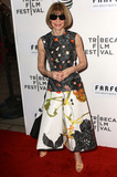 Anna Wintour Photo - April 13 2016 New York CityAnna Wintour arriving at the 2016 Tribeca Film Festival opening night world premiere of The First Monday In May at the BMCC Tribeca Performing Arts Center on April 13 2016 in New York CityBy Line Nancy RiveraACE PicturesACE Pictures Inctel 646 769 0430
