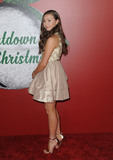 Sophia Lucia Photo - December 5 2016 LA(2nd R) Sophia Lucia arriving at a screening of Hallmark Channels A Nutcracker Christmas at The Grove on December 5 2016 in Los Angeles CaliforniaBy Line Peter WestACE PicturesACE Pictures IncTel 6467670430