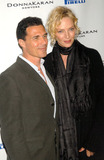 Andre Balazs Photo - Uma Thurman here with Andre Balazs Hosts Evening at Christies to Benefit Room to Grow