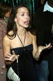 Kristin Davis Photo - Pictured Kristin Davis  New York Premiere of Matrix Reloaded at Ziegfeld Theater in New York May 13 2003