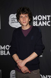 BB KING Photo - Jessie Eisenberg attends the 10th Anniversary Montblanc 24 Hour Plays On Broadway after party at BB King Blues Club  Grill on November 14 2011 in New York City