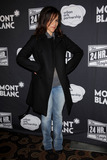 BB KING Photo - Rosie Perez attends the 10th Anniversary Montblanc 24 Hour Plays On Broadway after party at BB King Blues Club  Grill on November 14 2011 in New York City