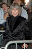 Ann Rice Photo - Anne Rice at the Broadway opening of Lestat