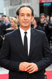 Alexandre Desplat Photo - April 12 2016 LondonAlexandre Desplat arriving at the UK film premiere of Florence Foster Jenkins at the Odeon Leicester Square on April 12 2016 in London EnglandBy Line FamousACE PicturesACE Pictures Inctel 646 769 0430