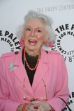 Anne Rutherford Photo - Ann Rutherford arriving at The Paley Center For Media  TCM Present Debbie Reynolds Hollywood Memorabilia Exhibit Reception on June 7 2011 in Beverly Hills California