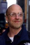 Chris Elliott Photo - Chris Elliott stops by for a guest appearance at the Late Show with David Letterman