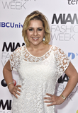 Ana Maria Canseco Photo - June 4 2016 MiamiAna Maria Canseco arriving at the Miami Fashion Week Soiree at the Vizcaya Museum  Gardens on June 4 2016 in Miami FloridaBy Line SolarACE PicturesACE Pictures Inctel 646 769 0430