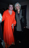 Patricia Neal Photo - Patricia Neal and Betty Buckley at the Gramercy Theater where Kitty Carlisle Hart was honored New York November 26 2001