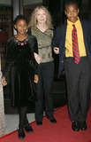 Mia Farrow Photo - NEW YORK November 14 2004    Mia Farrow attends the premiere of Samantha An American Girl Holiday the TV movie that will air on the WB on November 23rd based on the popular childrens series