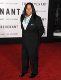 Arthur Redcloud Photo - December 16 2015 LAArthur Redcloud arriving at the premiere of The Revenant at the TCL Chinese Theatre on December 16 2015 in Hollywood CaliforniaBy Line Peter WestACE PicturesACE Pictures Inctel 646 769 0430