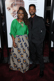Ledisi Photo - December 12 2016  New York CityLedisi attending the Collateral Beauty World Premiere at Frederick P Rose Hall Jazz at Lincoln Center on December 12 2016 in New York CityCredit Kristin CallahanACE PicturesTel 646 769 0430