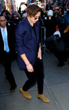 Brooklyn Beckham Photo - February 14 2016 New York CityBrooklyn Beckham leaving Balthazar restaurant on February 14 2016 in New York CityBy Line Zelig ShaulACE PicturesACE Pictures Inctel 646 769 0430