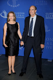 Taylor James Photo - Caroline Taylor and James Taylor attend a party for 2008 Clinton Global Initiative Annual Meeting in New York City NY USA on September 24 2008