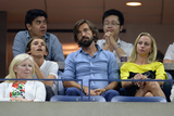 Andrea Pirlo Photo - September 2 2016 New York CityAndrea Pirlo on Day Five of the 2016 US Open at the USTA Billie Jean King National Tennis Center on September 2 2016 in New York CityBy Line SolarACE PicturesACE Pictures IncTel 6467670430