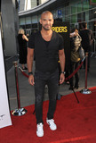 Amaury Nolasco Photo - June 1 2016 LAAmaury Nolasco arriving at the premiere of Lowriders during the opening night of the 2016 Los Angeles Film Festival at ArcLight Cinemas Cinerama Dome on June 1 2016 in Hollywood CaliforniaBy Line Peter WestACE PicturesACE Pictures Inctel 646 769 0430