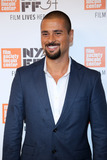 JR Ramirez Photo - September 30 2016 New York CityJR Ramirez attending the 54th New York Film Festival opening night gala presentation and the premiere of 13th at Alice Tully Hall at the Lincoln Center on September 30 2016 in New York CityBy Line Serena XuACE PicturesACE Pictures IncTel 6467670430