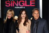 Melanie Griffiths Photo - February 3 2016 New York CityActors Melanie Griffith (L) Dakota Johnson and Don Johnson arriving at the How To Be Single New York premiere at the NYU Skirball Center on February 3 2016 in New York CityBy Line Nancy RiveraACE PicturesACE Pictures Inctel 646 769 0430
