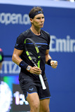 Andreas Seppi Photo - August 31 2016 New York CityRafael Nadal of Spain defeating Andreas Seppi of Italy during his second round Mens Singles match on Day Three of the 2016 US Open at the USTA Billie Jean King National Tennis Center on August 31 2016 in New York CityBy Line SolarACE PicturesACE Pictures IncTel 6467670430