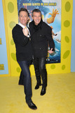 Tom Kenny Photo - January 31 2015 New York CityTom Kenny and Antonio Banderas attending The Spongebob Movie Sponge Out Of Water world premiere at AMC Lincoln Square Theater onJanuary 31 2015 in New York CityPlease byline Kristin CallahanAcePicturesACEPIXSCOMTel (646) 769 0430