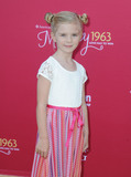 Noelle Parker Photo - October 10 2016 LANoelle Parker arriving at the premiere of An American Girl Story - Melody 1963 Love Has To Win at Pacific Theatres at The Grove on October 10 2016 in Los Angeles CaliforniaBy Line Peter WestACE PicturesACE Pictures IncTel 6467670430