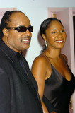 Aisha Morris Photo - Singer Stevie Wonder received an award at the TJ Martell Foundation Awards Gala at the Hilton Hotel in New York City He was accompanied by his daughter Aisha Morris May 27 2004