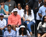 Anthony Kelly Photo - September 3 2016 New York CityKevin Spacey spectates at Day Six of the 2016 US Open at the USTA Billie Jean King National Tennis Center on September 3 2016 in New York CityBy Line SolarACE PicturesACE Pictures IncTel 6467670430