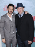 Andrew Panay Photo - February 18 2015 LAAndrew Panay (L) and Steve Pink at the premiere of Paramount Pictures Hot Tub Time Machine 2 at the Regency Village Theatre on February 18 2015 in Westwood CaliforniaBy Line Peter WestACE PicturesACE Pictures Inctel 646 769 0430