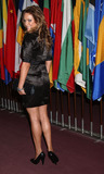 Alicja Bachleda Photo - Actress Alicja Bachleda arrives at the Trade premiere at the United Nations in New York City