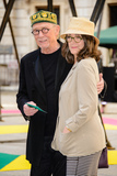 Anwen Rees-Myer Photo - June 3 2015 LondonJohn Hurt and Anwen Rees-Myers arriving at the Royal Academy Summer Preview Party at The Royal Academy on June 3 2015 in LondonBy Line FamousACE PicturesACE Pictures Inctel 646 769 0430
