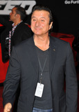 Steve Perry Photo - March 6 2014 LASteve Perry arriving at the premiere of DreamWorks Pictures Need For Speed at TCL Chinese Theatre on March 6 2014 in Hollywood California