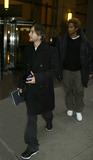 Jared Leto Photo - NEW YORK NOVEMBER 23 2004    Jared Leto promoting the new film Alexander in NYC