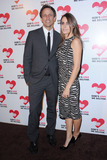 Alexi Ashe Photo - October 15 2012 New York City Seth Meyers and Alexi Ashe attend the Michael Kors Golden Heart Gala at  the Cunard Building on October 15 2012 in New York City