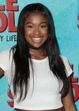 Coco Jones Photo - October 5 2016 LACoco Jones arriving at the Premiere of CBS Films Middle School The Worst Years Of My Life at the TCL Chinese 6 Theatres on October 5 2016 in Hollywood California By Line Peter WestACE PicturesACE Pictures IncTel 6467670430