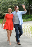 Jerry Seinfeld Photo - June  2014 New York CityJessica Seinfeld and Jerry Seinfeld attend Jessica and Jerry Seinfeld host the 2014 Baby Buggy Bedtime Bash sponsored by Sprout on June 4 2014 in New York City