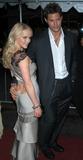 Alexa Havins Photo - NEW YORK MAY 20 2005    Justin Bruening and Alexa Havins at the 32nd Daytime Emmy Awards at Radio City Music Hall