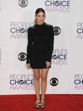 Ashley Benson Photo - January 6 2016 LAAshley Benson arriving at the Peoples Choice Awards 2016 at the Microsoft Theater on January 6 2016 in Los Angeles CaliforniaBy Line Peter WestACE PicturesACE Pictures Inctel 646 769 0430