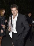 Antonio Banderas Photo - June 4 2016 MiamiAntonio Banderas arriving at the Miami Fashion Week Soiree at the Vizcaya Museum  Gardens on June 4 2016 in Miami FloridaBy Line SolarACE PicturesACE Pictures Inctel 646 769 0430