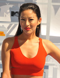 Arden Cho Photo - April 12 2015 LAArden Cho arriving at the 2015 MTV Movie Awards at the Nokia Theatre LA Live on April 12 2015 in Los Angeles CaliforniaBy Line Peter WestACE PicturesACE Pictures Inctel 646 769 0430