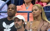 Beyonce Photo - September 1 2016 New York CityJay-Z and Beyonce attended day four of the 2016 US Open at the USTA Billie Jean King National Tennis Center on September 1 2016 in New York CityBy Line SolarACE PicturesACE Pictures IncTel 6467670430