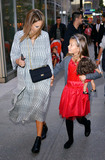 Honor Warren Photo - September 14 2015 New York CityJessica Alba and her daughter Honor Warren out in Soho on September 14 2015 in New York CityBy Line Curtis MeansACE PicturesACE Pictures Inctel 646 769 0430