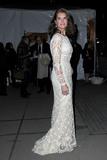 Brooke Shields Photo - February 11 2015 New York CityBrooke Shields attending the 2015 amfAR New York Gala at Cipriani Wall Street on February 11 2015 in New York CityPlease byline Kristin CallahanAcePicturesACEPIXSCOMTel (646) 769 0430