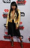 Kayla Brianna Photo - April 3 2016 LAKayla Brianna Smith arriving at the iHeartRadio Music Awards at The Forum on April 3 2016 in Inglewood California By Line Peter WestACE PicturesACE Pictures Inctel 646 769 0430