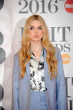 Anais Gallagher Photo - February 24 2016 LondonAnais Gallagher arriving at the BRIT Awards 2016 at The O2 Arena on February 24 2016 in London EnglandBy Line FamousACE PicturesACE Pictures Inctel 646 769 0430