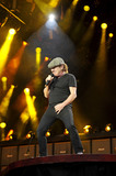 Brian Johnson Photo - July 4 2015 LondonBrian Johnson of ACDC performs at Wembley Stadium on July 4 2015 in London By Line FamousACE PicturesACE Pictures Inctel 646 769 0430