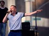 Ben Haggerty Photo - June 23 2016 New York CityMacklemore  Ryan Lewis Perform on NBCs Today show summer concert series at the Rockefeller Plaza on June 23 2016 in New York CityBy Line Serena XuACE PicturesACE Pictures IncTel 6467670430