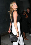 Narciso Rodriguez Photo - September 15 2015 New York CityKate Upton arriving at the Narciso Rodriguez Spring 2016 fashion show during New York Fashion Week at SIR Stage 37 on September 15 2015 in New York CityBy Line Nancy RiveraACE PicturesACE Pictures Inctel 646 769 0430