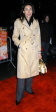 AHN DUONG Photo - Ahn Duong arriving at the premiere of The Dreamers New York February 3 2004