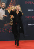 Xenia Seeberg Photo - October 10 2016 BerlinXenia Seeberg arriving at the German premiere of INFERNO at the Sony Centre on October 10 2016 in Berlin GermanyBy Line FamousACE PicturesACE Pictures IncTel 6467670430