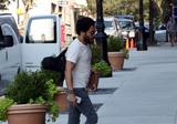 Lenny Kravitz Photo - August 18 2015 New York CiySinger Lenny Kravitz spotted walking in Manhattan on August 18 2015 in New York CityPlease byline Zelig ShaulACE PicturesACE Pictures IncTel 1 646 769 0430
